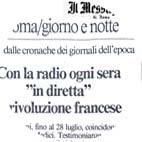 Il Messaggero - C.Cirinei