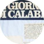 Giornale di Calabria - D. Bezzi