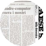 Paese Sera - F.Cordelli