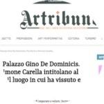 Artribune - M. Mattioli