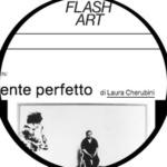 Flash Art - L.Cherubini