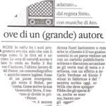La stampa - B.Gambarotta