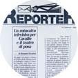 Reporter - R.Nicolini