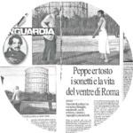 La Repubblica - R.Di Giammarco