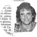 L'Unità - R.Nicolini